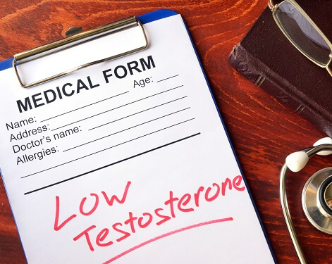 How Do I Know If I Need to Raise My HGH or Testosterone Levels