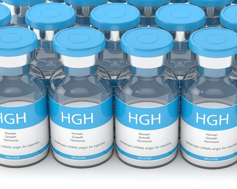What Are Some of the Other Anti-Aging Benefits of HGH