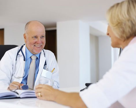 Does HGH Therapy Have Any Side Effect Risks for Adults