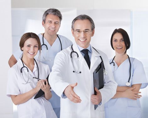 Finding a Doctor for Testosterone Replacement Therapy Online
