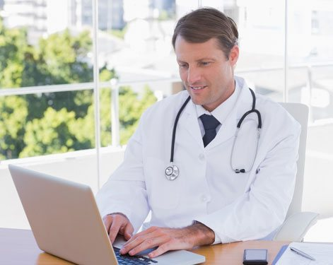 How to Find Local Doctors for Prescribing Testosterone Therapy